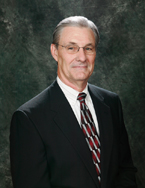 Dr. J. Gregory Stovall