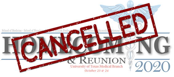 Following the increasing and overwhelming concerns regarding COVID-19 and social distancing, Homecoming 2020 has been cancelled this year.  Please call us at 409-772-5151 for details.