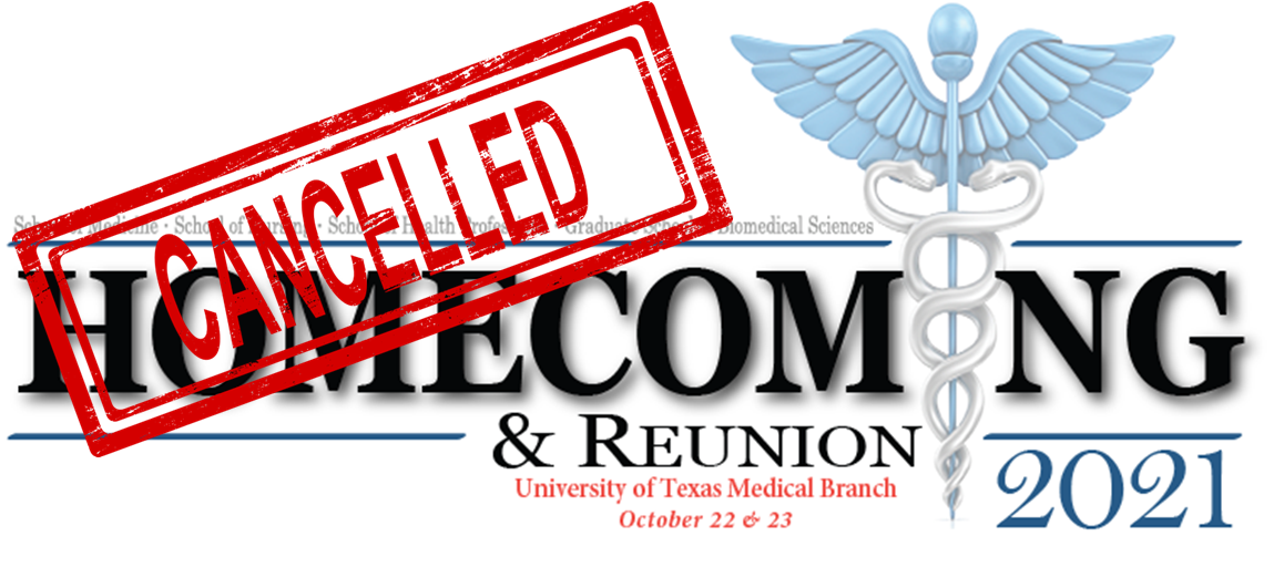 Because of the current COVID-19 surge in our region, our 2021 October Homecoming & Reunion Event has been cancelled.  Please call us at 409-772-5151 for details.