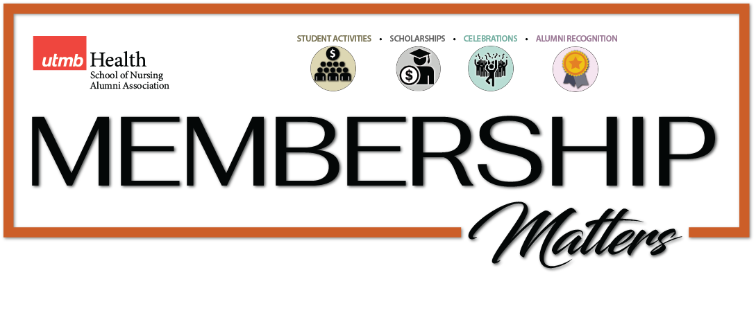 membership matters graphic