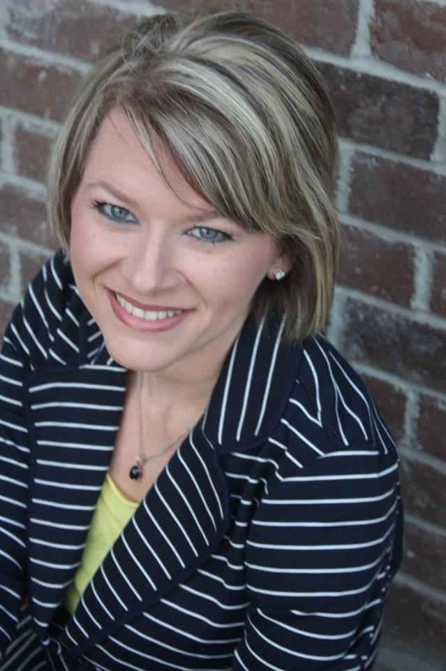 Lisa Loney, Assistant Director